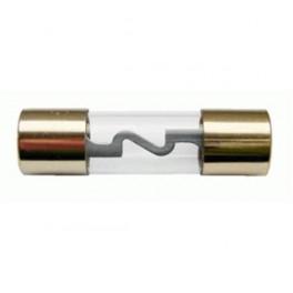 60A - pozlátená autopoistka 10 x 38 mm
