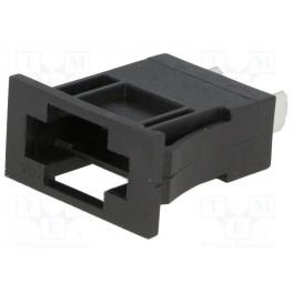 Poistka 2A 32VAC 6,3x32mm