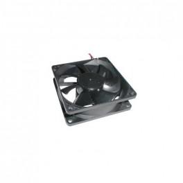 Ventilátor 80 x 80 x 25 mm 12V
