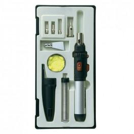 Sada plynovej pájkovačky Toolcraft PT-509, 1300 °C