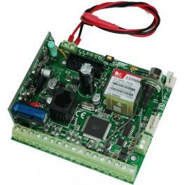 MultiGSM-PS modul, ovládanie a info. cez GSM