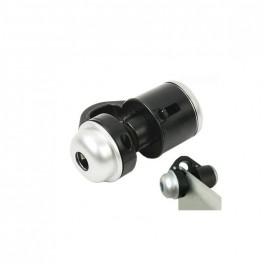 Mikroskop pre mobilný telefón