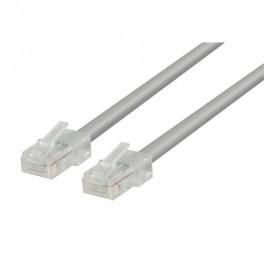 Kábel sieťový Cat5e, RJ45, UTP, 15 m VALUELINE UTP