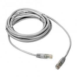 Kábel sieťový Cat5e, RJ45, UTP, 1m