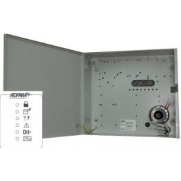 O-R4-LED skrinka na alarm
