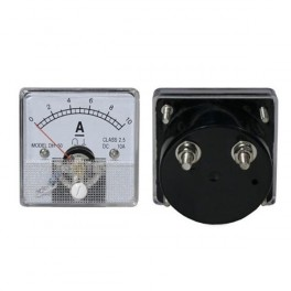 Analogový merací prístroj - ampérmeter , 0 - 10A
