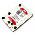 "WD Red 3,5"" HDD 6,0TB IntelliPower RPM 64MB"