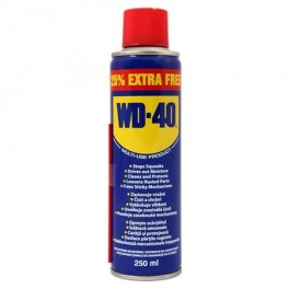 Chemie mazivo WD-40 250 ml