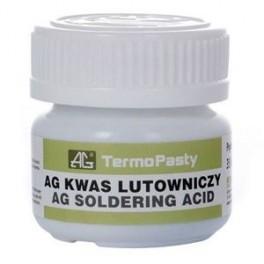 Spájkovacia kyselina 35ml AG