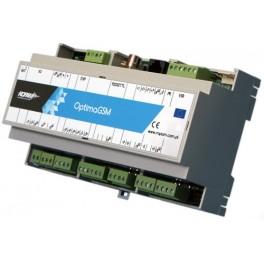 OptimaGSM-D9M zabezpečovací systém z GSM