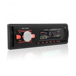 Autorádio BLOW AVH-8602 MP3, USB, SD, MMC, FM