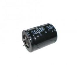 Kondenzátor elektrolytický 4G7/63V 22x42-10 85*C