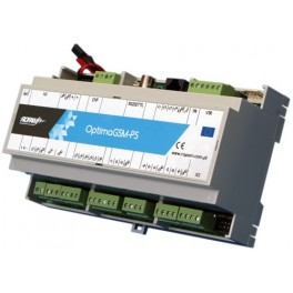 OptimaGSM-PS-D9M zabezpečovací systém z GSM