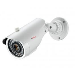 Farebná kompaktná kamera 4 v 1 s IR prisvietením