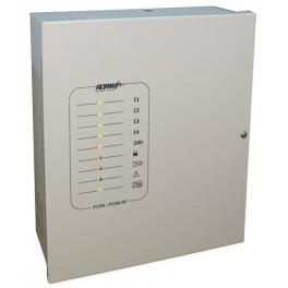 PCR-6 zabezpečovacia centrála bez GSM