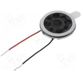 Loudspeaker; miniature, full-range, general purpos