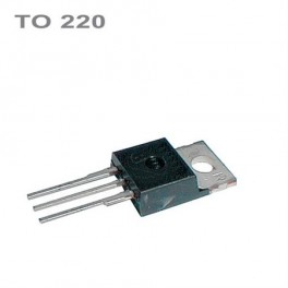 IRF840 N-MOSFET 500V,8A,125W,0.55R TO220