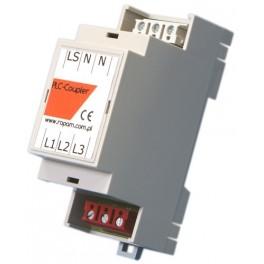 PLC-Coupler-D2M prevodník signálu SmartPLC