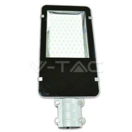 Svietidlo uličné LED 30W, 6000K, 3720lm, IP65, 100