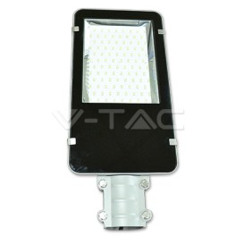 Svietidlo uličné LED 50W, 3000K, 6200lm, IP65, 100
