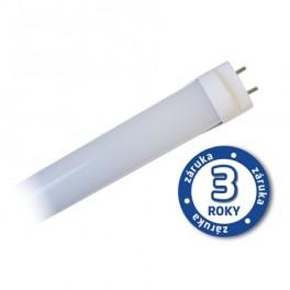 LED žiarivka lineárne T8, 18W, 4000-4500K, 120cm,