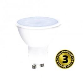 Žiarovka LED SPOT GU10 5W biela studená