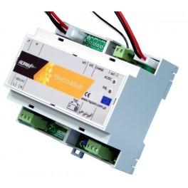 PSR-ECO-5012-RS intelig. záložný zdroj AC/DC