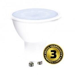 Žiarovka LED SPOT GU10 3W biela teplá