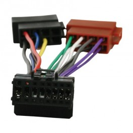 ISO kábel pre autorádio Pioneer 16pin (modely od r