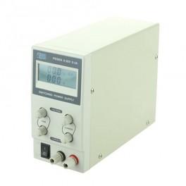 Zdroj laboratórne TIPA PS3003 0-30V / 0-3A