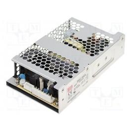 Zdroj: vyrovnávací; 160W; 127÷370VDC; 90÷264VAC; V