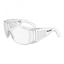 Okuliare ochranné polykarbónové skladacie EXTOL CR