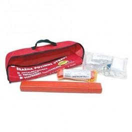 Potrebná taška na príslušenstvo 216/2010 sb. M