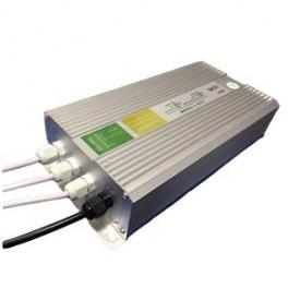 Zdroj pre LED pásy 12V/ 21A, W-250W IP67 KEMOT