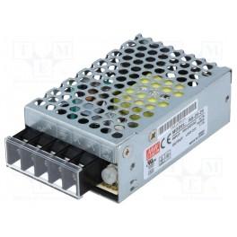 Zdroj: spínaný; modulový; 26,4W; 24VDC; 1,1A; 88÷2