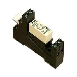 RM85-12V-1P relátko na DIN 1M