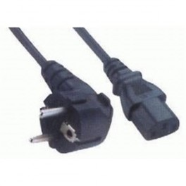 Sieťový trojžílový napájací kábel k počítačom 230V