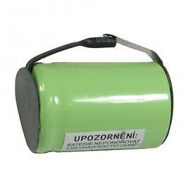 Batérie nabíjacie NiMH 4 / 5SC 1,2V / 2800mAh pásk