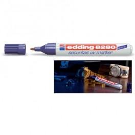 Fix popisovač UV Edding 8280 (ultrafialový značkov