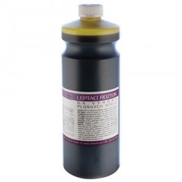Chémia leptací roztok L-1 1000ml (chlorid železitý