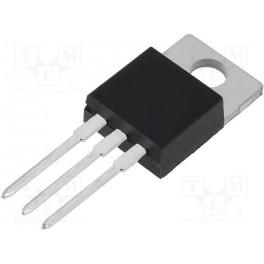 Tranzistor: NPN; bipolárny; 100V; 6A; 65W; TO220