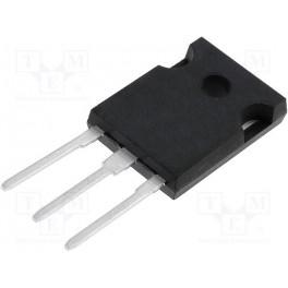 Tranzistor: N-MOSFET; unipolárny; 800V; 11A; 227W;