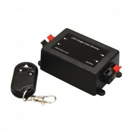 Stmievač pre LED pásiky +dialkové ovládánie OLP04