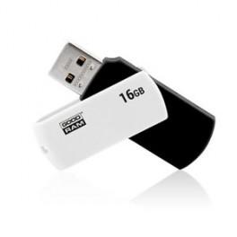 USB KĽÚČ 16GB 2.0 GOODRAM ČIERNOBIELY
