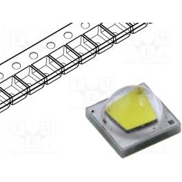 LED výkonová; Pmax:4,65W; 8300(typ)K; biela studen