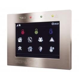 TPR-1-O dotykový panel, 3,5´´ TFT LCD