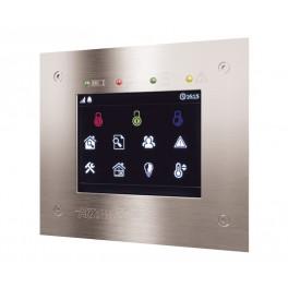 TPR-1F-O dotykový panel, 3,5´´ TFT LCD