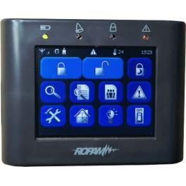 TPR-2B dotykový panel, 3,5´´ TFT LCD