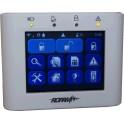 TPR-2W dotykový panel, 3,5´´ TFT LCD
