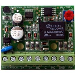 TRM-2 modul časové relé 1s-31s